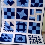 Quilt by Di Gommo